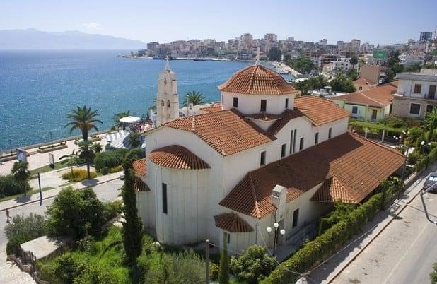 Albania:  European countries to take your hustle to