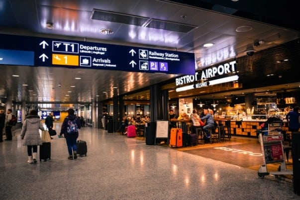 book Very Cheap Flights by being flexible with airports