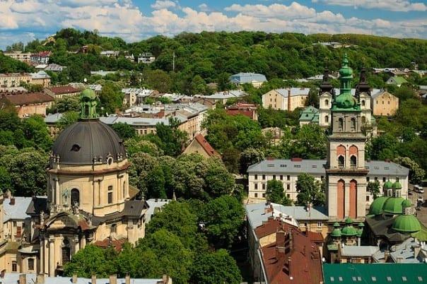 Ukraine:  European countries to take your hustle to