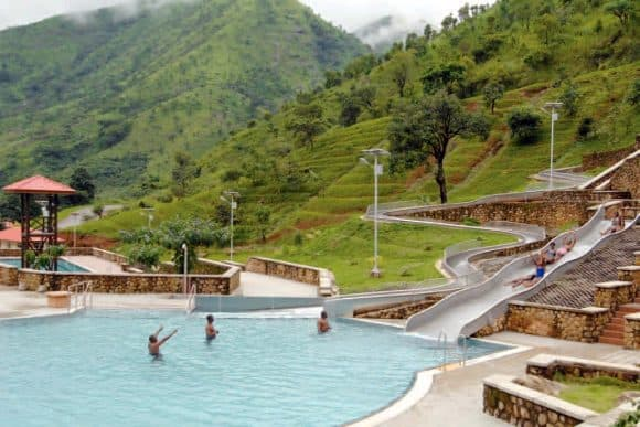 20 Beautiful Places In Nigeria For A Vacation & Romantic getaway