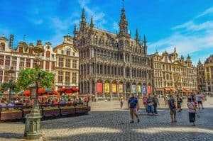 Jobs in Belgium That Nigerians Can Easily Get