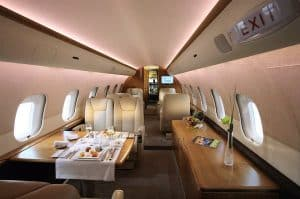 14 Top Private Jet Companies For Private Jet Hire in 2020
