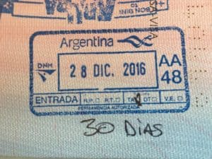 Argentina Visa Requirement For Nigerians: A Complete Guide.
