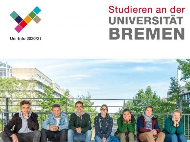 Public Universities in Germany