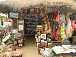 ARTS AND CRAFT VILLAGE ABUJA