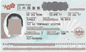 How to Apply for Japanese Visa from Nigeria