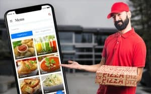 Why do you need On-demand Food Delivery App Development Services to boost your startup?