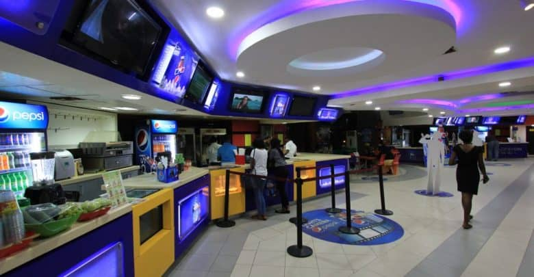 List Of Top Cinemas In Abuja And Their Addresses And Prices