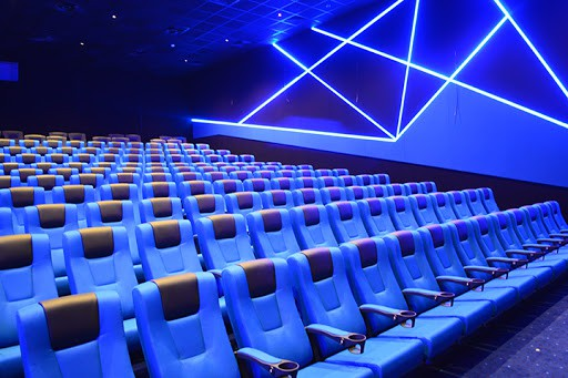 List Of Top Cinemas In Lagos And Their Addresses And Prices