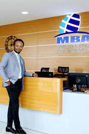 Pictorial moment of The CEO MBA FOREX... - MBA Trading & Capital Investment  Limited | Facebook