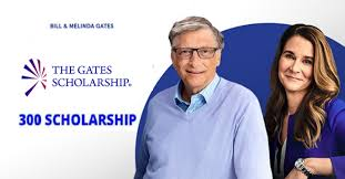 Bill And Melinda Gate Scholarship 2021