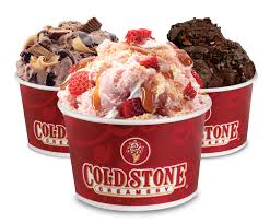 Open an Ice Cream Franchise with Cold Stone Creamery is Top Ice Cream Places in Lagos