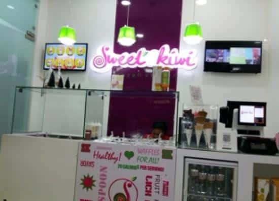 Top Ice Cream Places in Lagos
