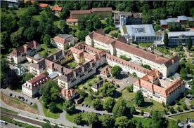 Heidelberg University Hospital - Medical Universities in Germany