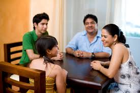 The Value of Family Meetings