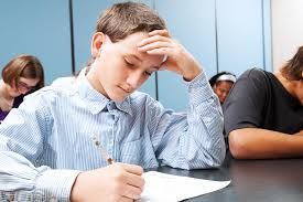 How Much Time Do Students Spend Taking Tests? - Education Writers  Association