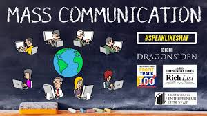 What is MASS COMMUNICATION subject combination