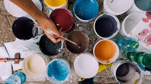 How To Start Quality Paint Production In Nigeria with 100k
