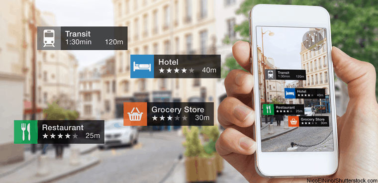 How Tech Is Changing The Tourism Industry In 2021