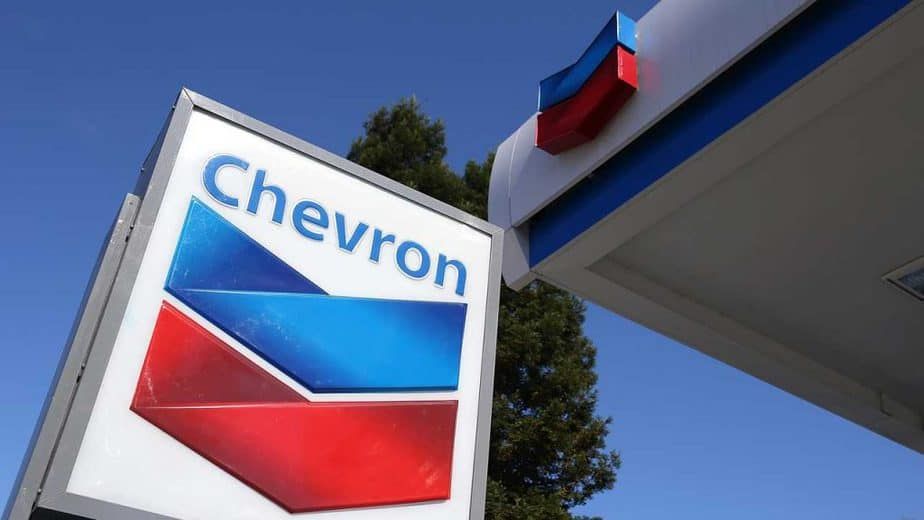 Chevron is an Oil Companies in Nigeria