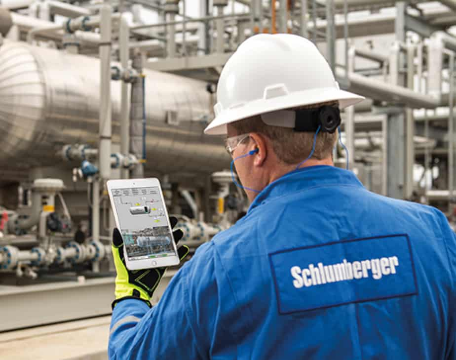 Schlumberger is one of the highest paying Oil Companies in Nigeria
