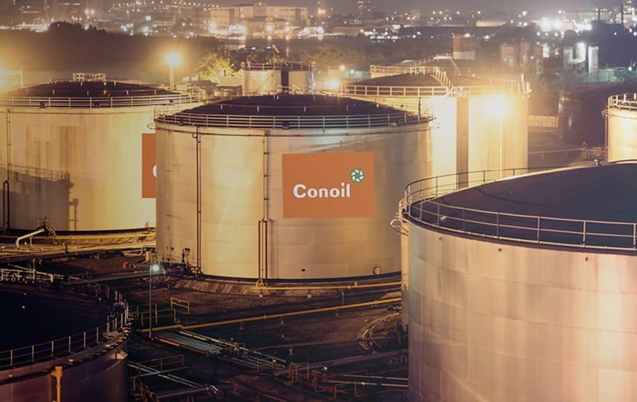 Atlanticride.com Oil Companies in Nigeria is conoil