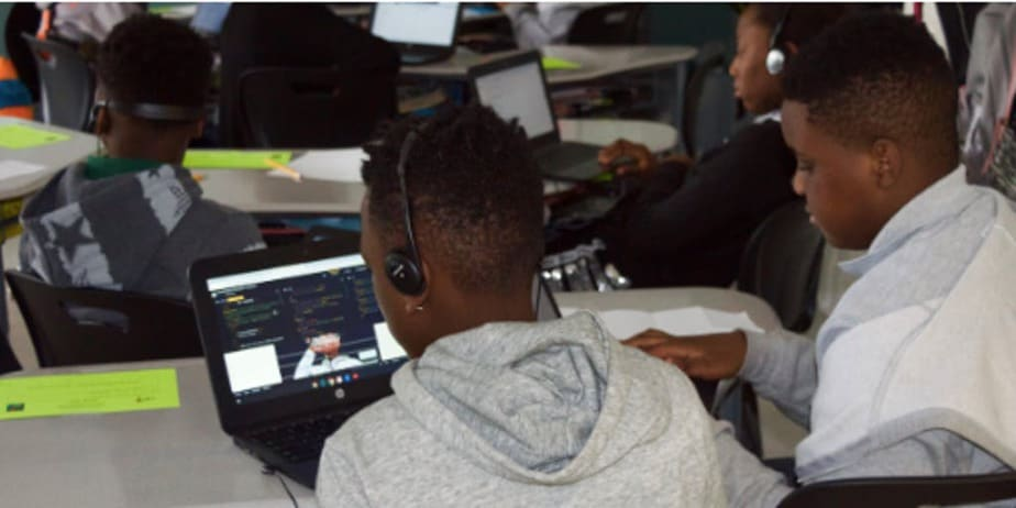 Places to Learn How to Code in Nigeria