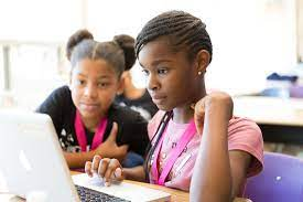Girls Coding is a coding school in Nigeria where girls can learn to code
