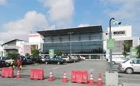 Palms Shopping Mall