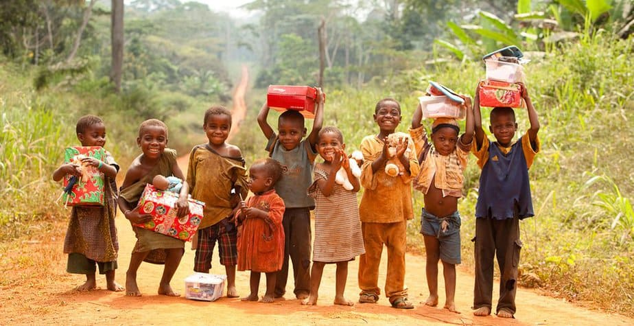 Cameroon Poorest Countries in Africa (2021)