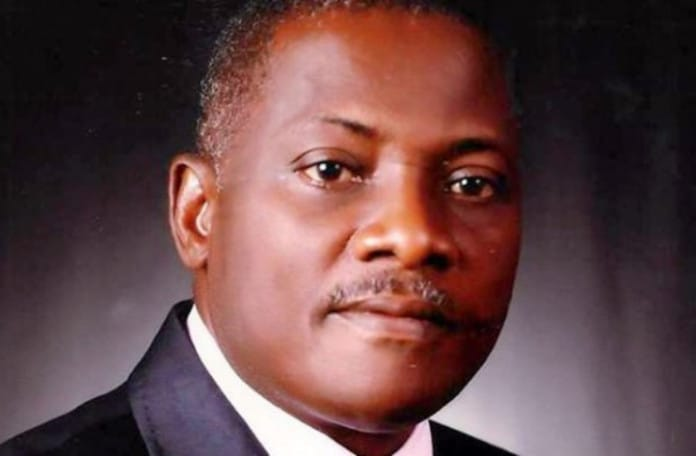 Gabriel Chukwuma