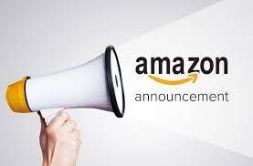 Amazon Student Scholarship Program 2021 ( $5000)