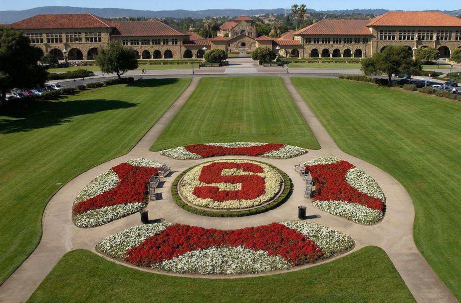 Best Universities for PhD program in the USA, Stamford University