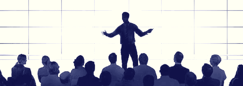 Public Speaking is an important skill to learn