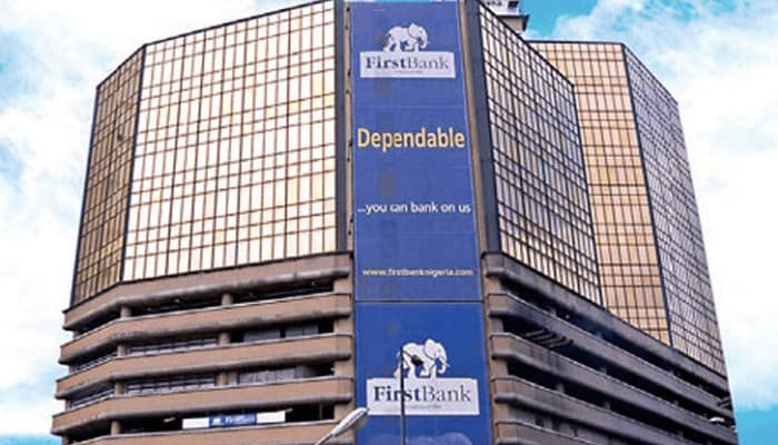 The 4th Strongest Banks In Nigeria is First Bank