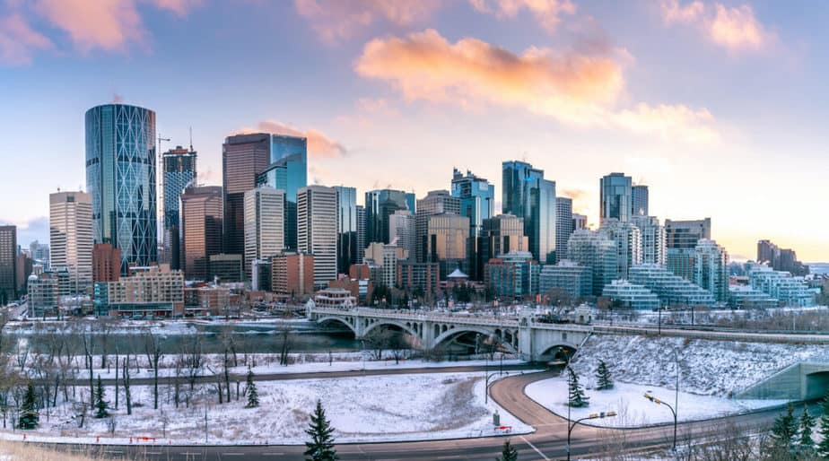 Best Cities And Places To Live In Alberta, Canada