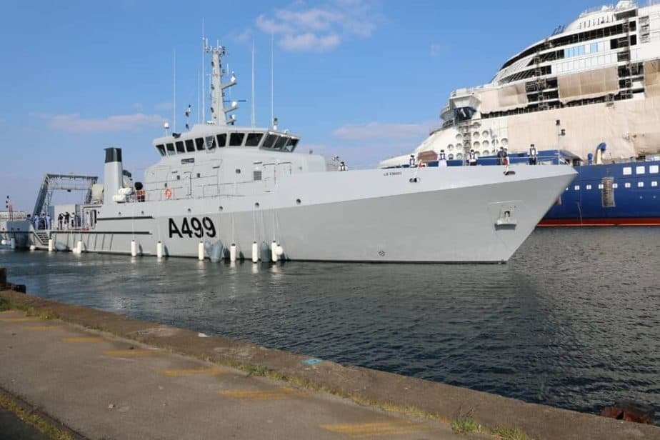 How To Join Nigerian Navy (As A Graduate Or Non Graduate