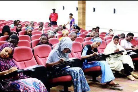 American University Of Nigeria is one of the best universities in Nigeria
