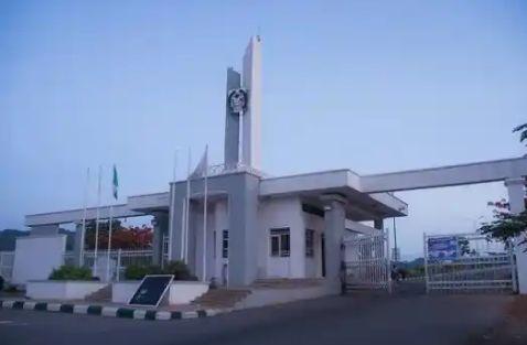 The University Of Abuja