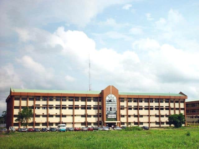 Best Universities In Nigeria is Covenant University