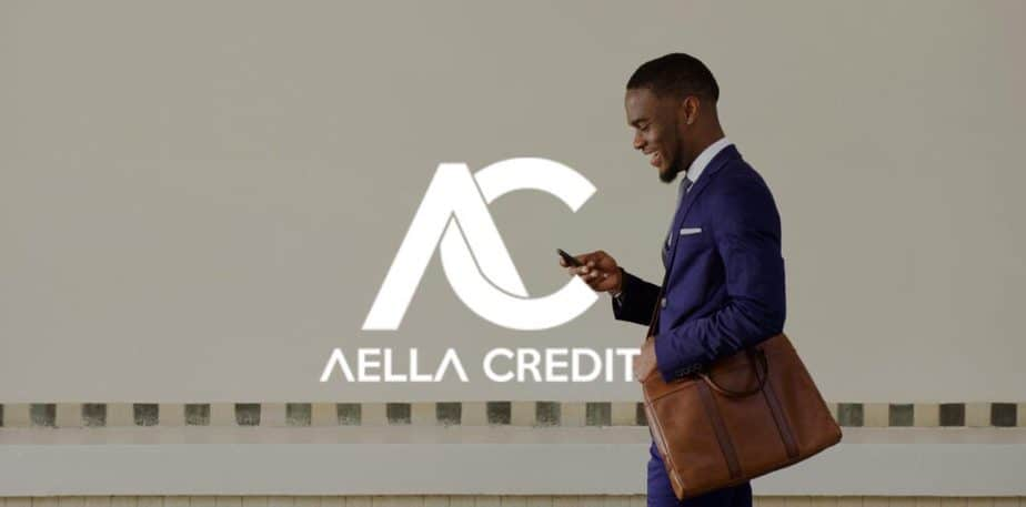 Aella Credit is another Loan Apps in Nigeria