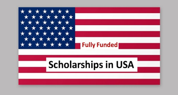 fully-funded PhD scholarships