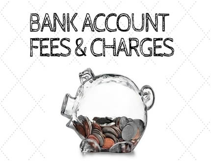 Domicile Account Charges