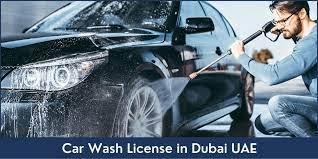 Top 11 car wash in Dubai