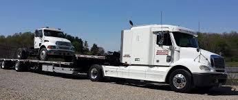 Hot shot trucking jobs