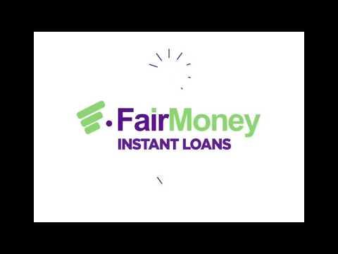 Fairmoney app