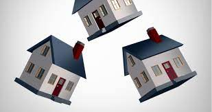 real estate recovery fund in Florida and Illinois