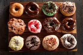 Top Donuts franchises