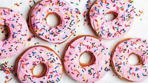 Donuts', Dunkin'