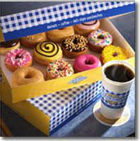 Dixie Cream Donuts Franchise